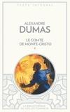 Alexandre Dumas - Le comte de Monte-Cristo Tome 2 : .