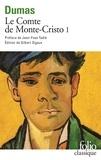 Alexandre Dumas - Le comte de Monte-Cristo - Tome 1.