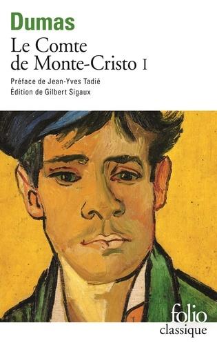 Le comte de Monte-Cristo. Tome 1