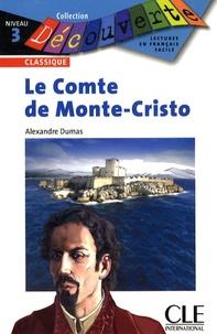Le Comte de Monte-Cristo - Niveau 3.pdf