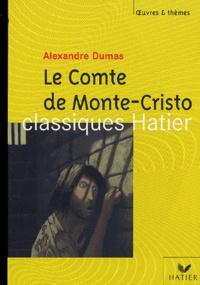 Histoiresdenlire.be Le Comte de Monte-Cristo Image