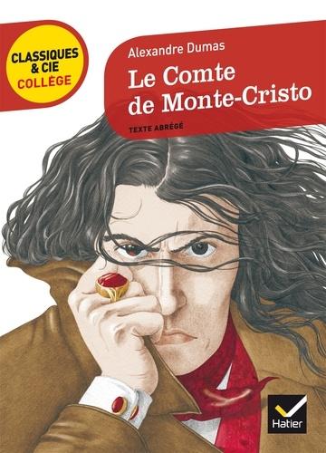 Le Comte de Monte-Cristo. Texte abrégé