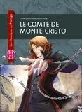 Alexandre Dumas et Nokman Poon - Le comte de Monte Cristo.
