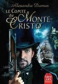 Alexandre Dumas et  Tamara Fonteyn - Le Comte de Monte-Cristo.