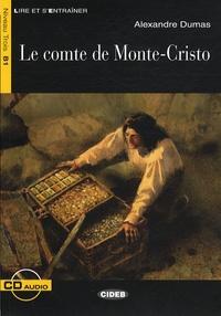 Feriasdhiver.fr Le comte de Monte-Cristo Image