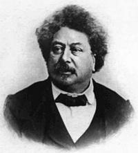 Alexandre Dumas - Le Meneur de loups.