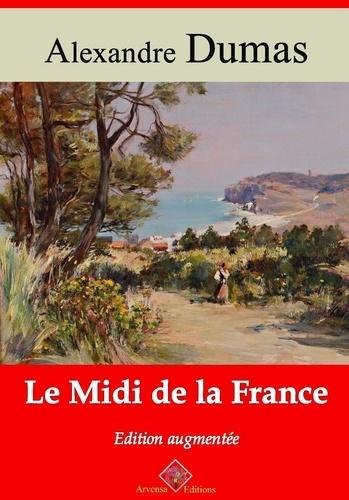 Le Midi de la France – suivi d'annexes. Nouvelle édition 2019