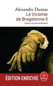 Alexandre Dumas - Le Vicomte de Bragelonne tome 2.