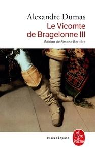 Alexandre Dumas - Le Vicomte de Bragelonne Tome 3 : .