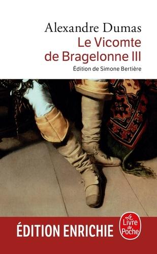 Alexandre Dumas - Le Vicomte de Bragelonne tome 3.