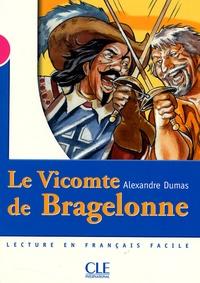 Alexandre Dumas - Le Vicomte de Bragelonne.
