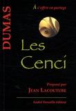 Alexandre Dumas - Les Cenci.