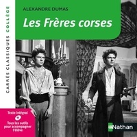 Alexandre Dumas - Les frères corses - 1844.