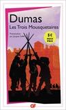 Alexandre Dumas - Les Trois Mousquetaires.