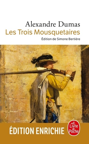 Les Trois Mousquetaires - Alexandre Dumas - Format ePub - 9782253093282 - 4,99 €