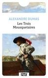 Alexandre Dumas et Jacques Goimard - Les trois mousquetaires - Texte intégral.