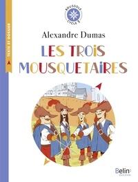 Alexandre Dumas - Les trois mousquetaires - Cycle 3.