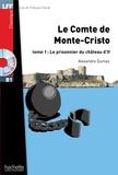 Alexandre Dumas - LFF B1 - Le Comte de Monte Cristo - Tome 1 (ebook).