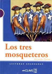 Los tres mosqueteros.pdf