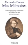 Alexandre Dumas - .
