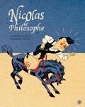 Alexandre Dumas et Christophe Merlin - Nicolas le philosophe.