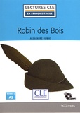 Alexandre Dumas - Robin des Bois. 1 CD audio MP3
