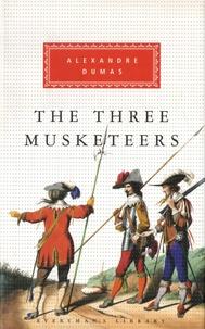 Alexandre Dumas - The Three Musketeers.