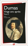 Alexandre Dumas - Vingt ans après - Tome 2.
