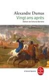 Alexandre Dumas - Vingt ans après.