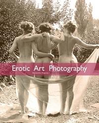 Alexandre Dupouy - Erotic Photography.