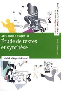 Etude de texte et de synthèse.pdf