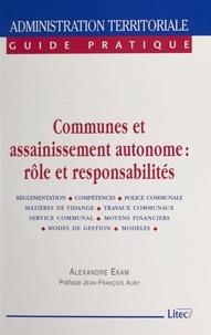 Alexandre Ekam - .