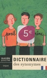 Alexandre Falco - Dictionnaire des synonymes.