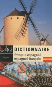 Alexandre Falco - Dictionnaire espagnol-français et français-espagnol.