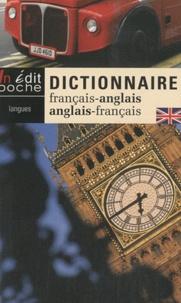 Alexandre Falco - Dictionnaire français-anglais et anglais-français.