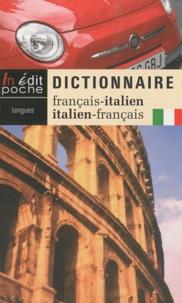 Alexandre Falco - Dictionnaire français-italien et italien-français.