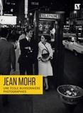 Alexandre Fiette et Marie Gaitzsch - Jean Mohr - Une école buissonnière, photographies.