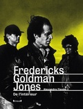 Alexandre Fievée - Fredericks Goldman Jones - De l'intérieur.