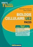 Alexandre Fradagrada et Gilles Furelaud - Biologie cellulaire-UE2 PACES.