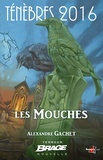 Alexandre Gachet - Les Mouches - Ténèbres 2016, T1.