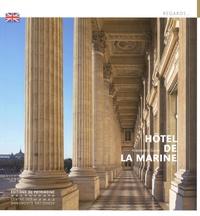 Alexandre Gady - Hôtel de la Marine.