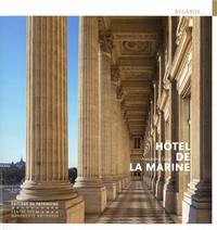 Alexandre Gady - Hôtel de la Marne.