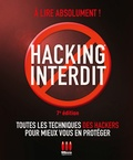 Alexandre Gomez Urbina - Hacking interdit.