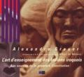 Alexandre Grauer - L'art d'enseignement des Indiens iroquois - Aux sources de la première Constitution.