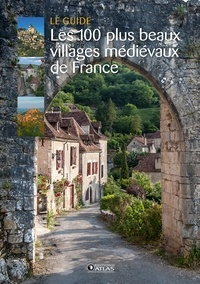 Deedr.fr Les 100 plus beaux villages médievaux de France - Le guide Image