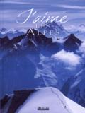 Alexandre Grenier - Les Alpes.