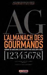 Lalmanach des gourmands - Texte intégral des huit années (1803-1812).pdf
