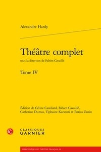 Téléchargement gratuit de livres informatiques Théâtre complet  - Tome 4 (French Edition)