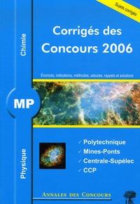 Ucareoutplacement.be Physique et Chimie MP Image