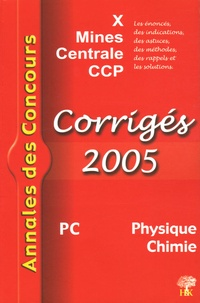 Galabria.be Physique et Chimie PC Image